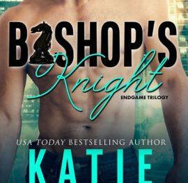 Bishop's Knight by Katie Reus