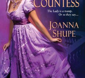 The Harlot Countess by Joanna Shupe