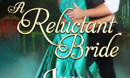 A Reluctant Bride by Jess Michaels