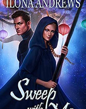 Sweep With Me by Ilona Andrews