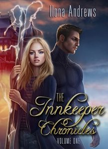 The Innkeeper Chronicles Volume 1