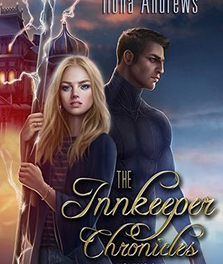 deal: Ilona andrews innkeeper