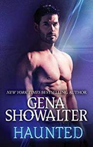 Haunted by Gena Showalter