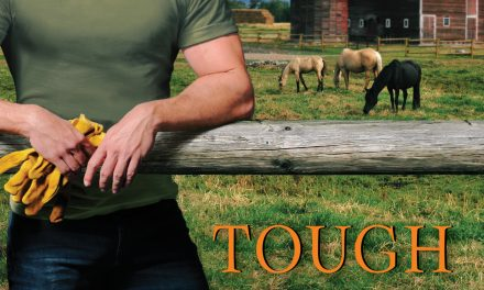 New Release: tough talking cowboy
