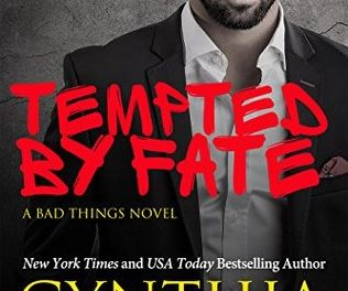 Tempted by Fate by Cynthia Eden