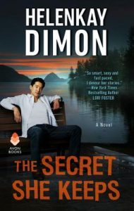 The Secret She Keeps by HelenKay Dimon