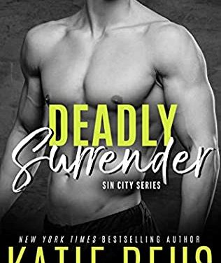New Release for Katie Reus: Deadly Surrender