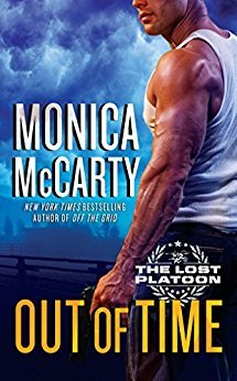 Out of Time by Monica McCarty