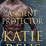 Ancient Protector by Katie Reus