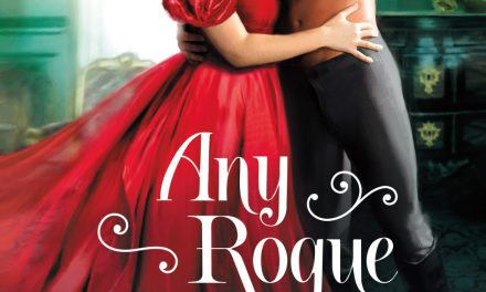 Any rogue Will Do by Bethany Bennett