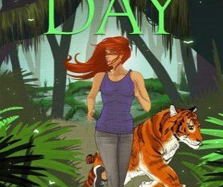 Eye of Danger by Alyssa Day