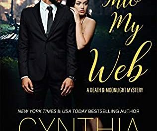 Step Into My Web by Cynthia Eden