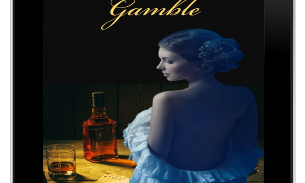 Her Timeless Gamble by Nancy Fraser Excerpt