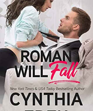 Roman Will Fall by Cynthia Eden