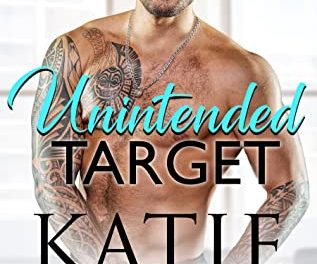 Unintended Target by Katie Reus