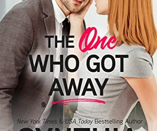 The One Who Got Away by Cynthia Eden