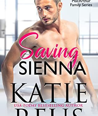 Saving Sienna by Katie Reus