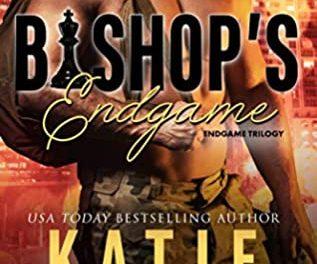 Bishop's Endgame by Katie Reus