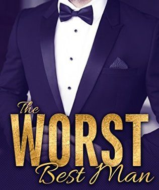 Worst Best Man by Lucy Score